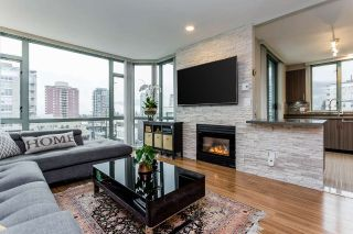 Main Photo: 405 140 E 14TH Street in North Vancouver: Central Lonsdale Condo for sale : MLS® # R2223538