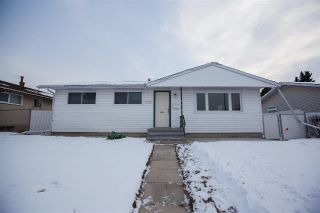 Main Photo:  in Edmonton: Zone 02 House for sale : MLS® # E4090022