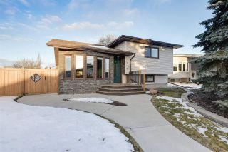 Main Photo:  in Edmonton: Zone 28 House for sale : MLS® # E4090657