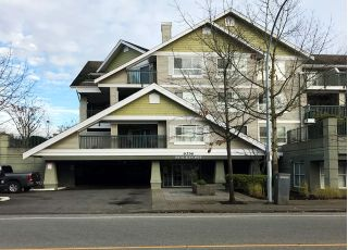 "Main Photo: 216 6336 197 Street in Langley: Willoughby Heights Condo for sale in ""Rockport"" : MLS® # R2228427"