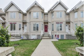 Main Photo: 9517 98 avenue in Edmonton: Townhouse for sale