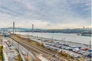 "Main Photo: 609 14 BEGBIE Street in New Westminster: Quay Condo for sale in ""Inter Urban"" : MLS® # R2230614"