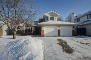 Main Photo: 6 Elmwood Place: St. Albert House for sale : MLS® # E4092992