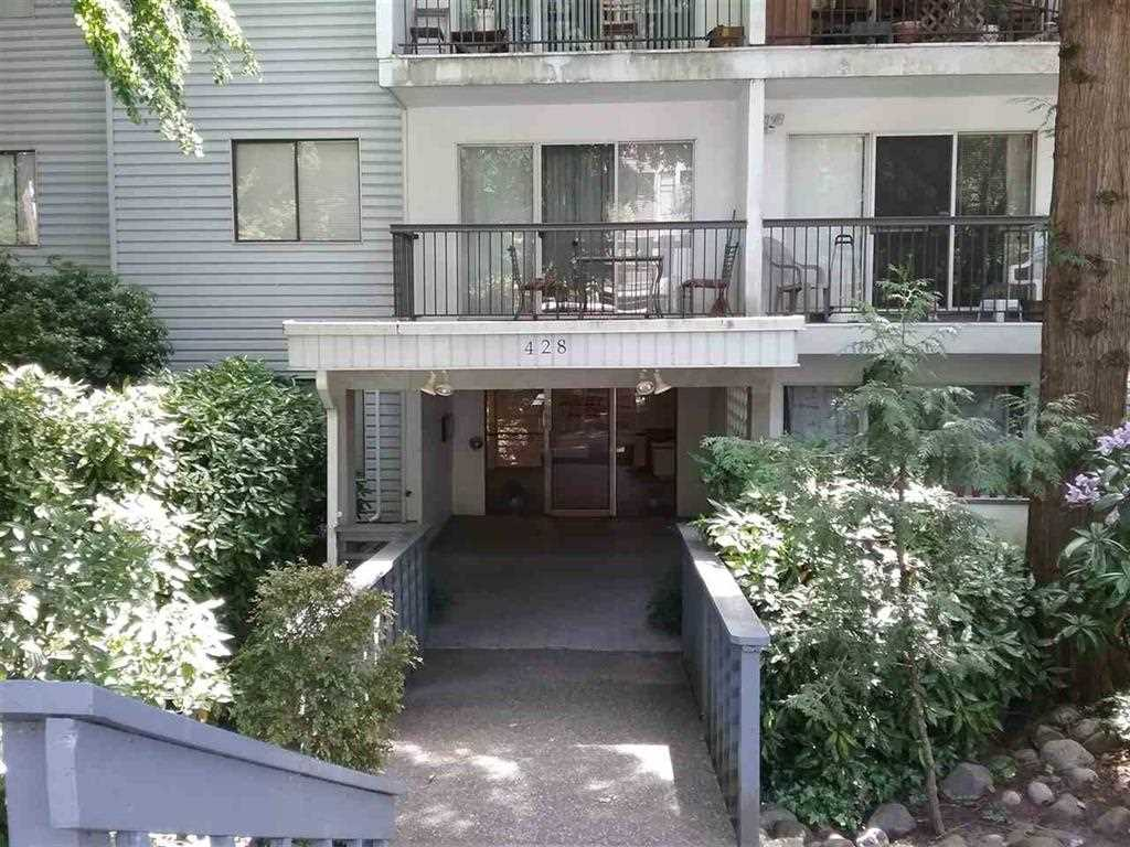 Main Photo: 208 428 AGNES Street in New Westminster: Downtown NW Condo for sale : MLS®# R2234072