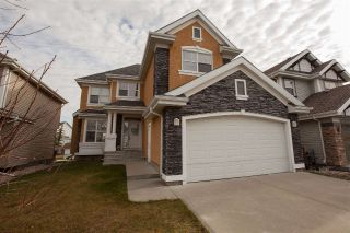 Main Photo: 517 STEWART Crescent in Edmonton: Zone 53 House for sale : MLS® # E4093932