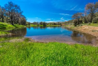Main Photo: SANTA YSABEL Property for sale: 00 Angel Mountain Rd.