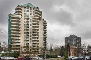 "Main Photo: 8B 328 TAYLOR Way in West Vancouver: Park Royal Condo for sale in ""West Royal"" : MLS®# R2237067"