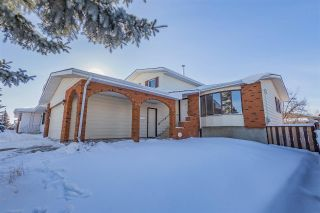 Main Photo: 15840 99 Street NW in Edmonton: Zone 27 House for sale : MLS® # E4095514