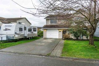 "Main Photo: 34728 5TH Avenue in Abbotsford: Poplar House for sale in ""HUNTINGDON VILLAGE"" : MLS® # R2237863"