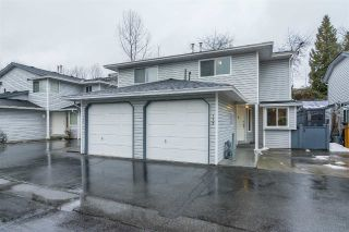 "Main Photo: 112 11255 HARRISON Street in Maple Ridge: East Central Townhouse for sale in ""RIVER HEIGHTS"" : MLS® # R2243479"