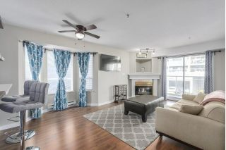 "Main Photo: 409 525 AGNES Street in New Westminster: Downtown NW Condo for sale in ""Agnes Terrace"" : MLS®# R2248740"