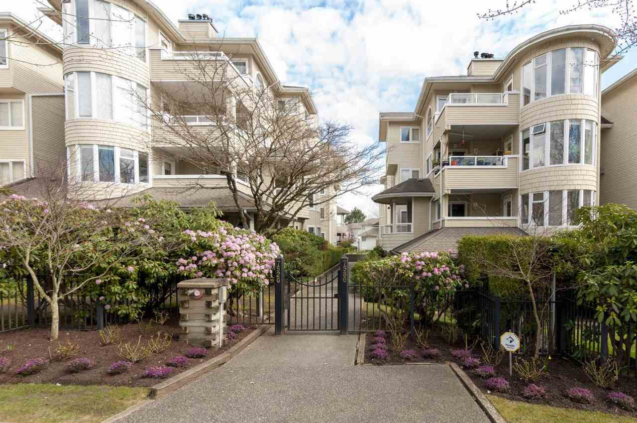 "Main Photo: 204 7520 COLUMBIA Street in Vancouver: Marpole Condo for sale in ""The Springs at Langara"" (Vancouver West)  : MLS®# R2249291"