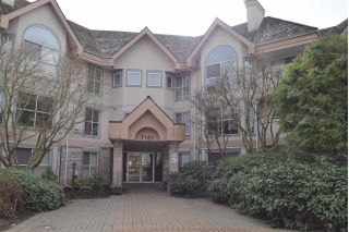 "Main Photo: 310 7151 121 Street in Surrey: West Newton Condo for sale in ""THE HIGHLANDS"" : MLS®# R2249753"