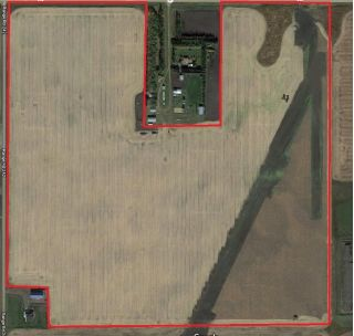 Main Photo: HWY 37 Range Road 242: Rural Sturgeon County Land Commercial for sale : MLS®# E4105291