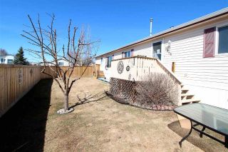 Main Photo: 2858 10770 Winterburn Road in Edmonton: Zone 59 Mobile for sale : MLS®# E4106903