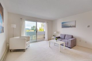 "Main Photo: 310 2055 SUFFOLK Avenue in Port Coquitlam: Glenwood PQ Condo for sale in ""SUFFOLK MANOR"" : MLS®# R2265018"