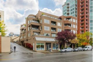 Main Photo: 202 118 E 2ND Street in North Vancouver: Lower Lonsdale Condo for sale : MLS®# R2268030