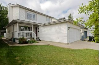 Main Photo: 43 Darlington Drive Drive: Sherwood Park House for sale : MLS®# E4114117