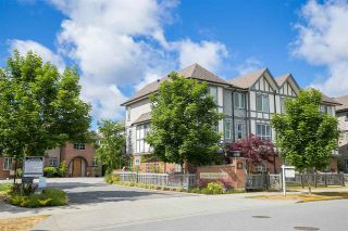 "Main Photo: 38 9566 TOMICKI Avenue in Richmond: West Cambie Townhouse for sale in ""WISHING TREE"" : MLS®# R2278312"