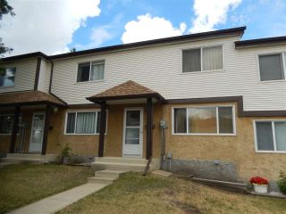 Main Photo: 51 14511 52 Street in Edmonton: Zone 02 Townhouse for sale : MLS®# E4116896