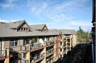 "Main Photo: 558 8258 207A Street in Langley: Willoughby Heights Condo for sale in ""Yorkson Creek"" : MLS®# R2281604"