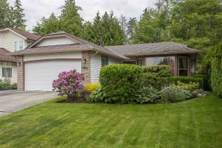 Main Photo: 12270 234 Street in Maple Ridge: East Central House for sale : MLS®# R2281901
