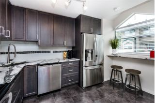 "Main Photo: 6 3476 COAST MERIDIAN Road in Port Coquitlam: Lincoln Park PQ Townhouse for sale in ""LAURIER MEWS"" : MLS®# R2283627"