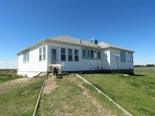 Main Photo: 26307 TWP 554: Rural Sturgeon County House for sale : MLS®# E4119823