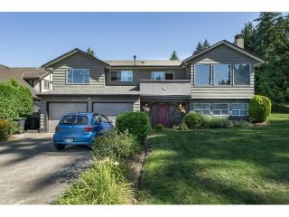 Main Photo: 729 EBERT Avenue in Coquitlam: Coquitlam West House for sale : MLS®# R2289373