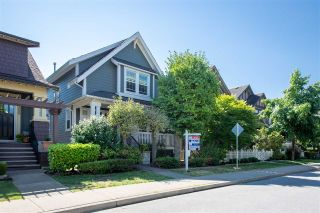 Main Photo: 9376 SINGH Street in Langley: Fort Langley House for sale : MLS®# R2291593
