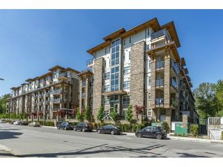 "Main Photo: 206 2465 WILSON Avenue in Port Coquitlam: Central Pt Coquitlam Condo for sale in ""ORCHID"" : MLS®# R2309437"