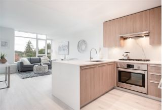 "Main Photo: 306 2738 LIBRARY Lane in North Vancouver: Lynn Valley Condo for sale in ""The Residences"" : MLS®# R2321449"