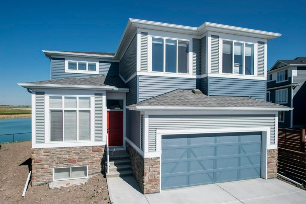 FEATURED LISTING: 37 Lucas Cove Northwest Calgary