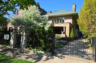 Main Photo: 4930 Greenwood Avenue in CHICAGO: CHI - Kenwood Single Family Home for sale ()  : MLS(r) # 07828517