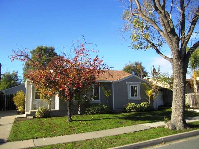 Main Photo: Residential for sale : 3 bedrooms : 5208 Waring Rd in San Diego