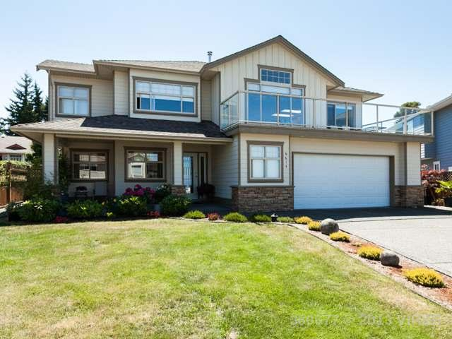 Main Photo: 6614 KESTREL CRES in NANAIMO: House for sale : MLS®# 360677