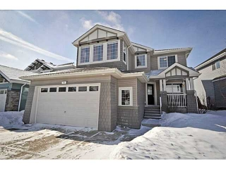 Main Photo: 93 ROYAL OAK Crescent NW in CALGARY: Royal Oak Residential Detached Single Family for sale (Calgary)  : MLS® # C3602891