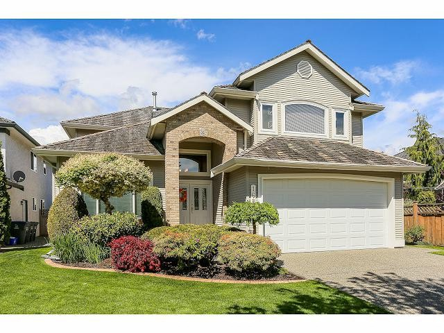 Main Photo: 16875 60A Avenue in Surrey: Cloverdale BC House for sale (Cloverdale)  : MLS® # F1411484
