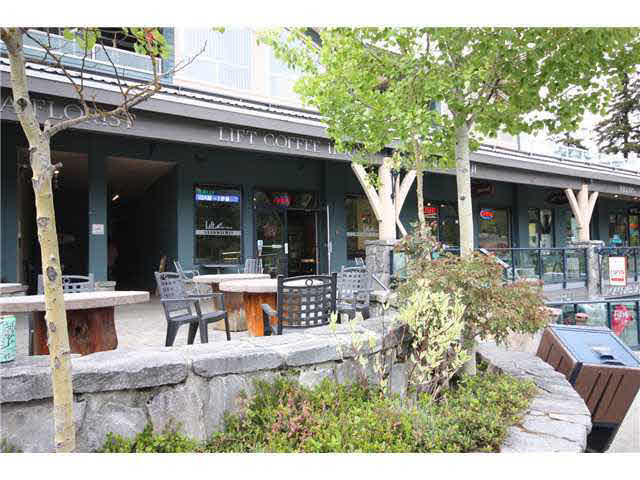 Photo 1: 7013 NESTERS Road in Whistler: Nesters Business Only for sale : MLS(r) # V4040303