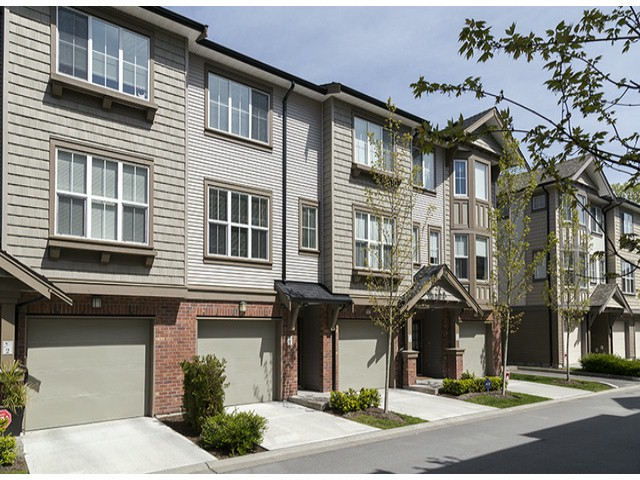 "Photo 19: 3 14838 61ST Avenue in Surrey: Sullivan Station Townhouse for sale in ""SEQUOIA"" : MLS(r) # F1415294"