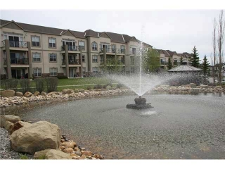 Main Photo: 2116 303 ARBOUR CREST Drive NW in Calgary: Arbour Lake Condo for sale : MLS(r) # C3645726