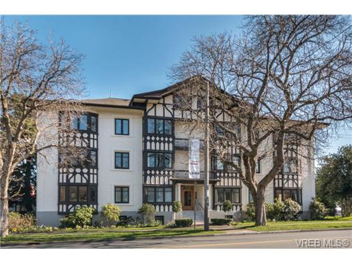 Main Photo: 12 159 Cook Street in VICTORIA: Vi Fairfield West Condo Apartment for sale (Victoria)  : MLS® # 347608