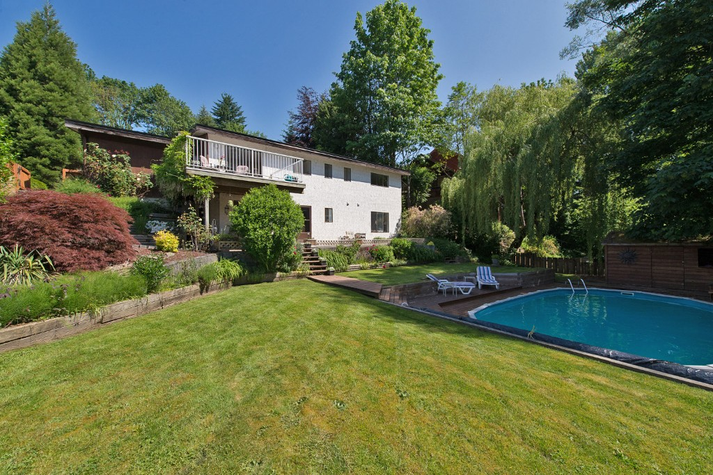 Photo 35: 2280 SENTINEL Drive in Abbotsford: Central Abbotsford House for sale : MLS® # F1441572