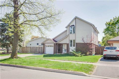 Main Photo: 6960 Estoril Road in Mississauga: Meadowvale House (2-Storey) for sale : MLS(r) # W3231821