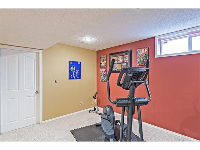 Photo 22: 301 2006 LUXSTONE Boulevard SW: Airdrie House  : MLS® # C4034048