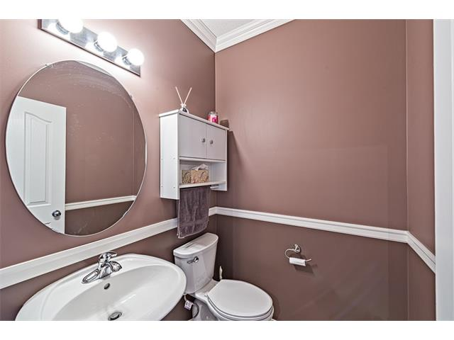 Photo 12: 301 2006 LUXSTONE Boulevard SW: Airdrie House  : MLS® # C4034048
