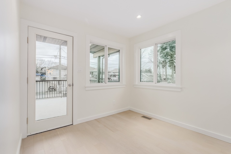 Photo 11: 2680 TRINITY Street in Vancouver: Hastings East House for sale (Vancouver East)  : MLS(r) # R2019246