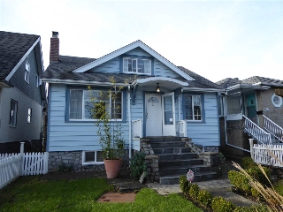Main Photo: 2779 NANAIMO Street in Vancouver: Grandview VE House for sale (Vancouver East)  : MLS® # R2023376