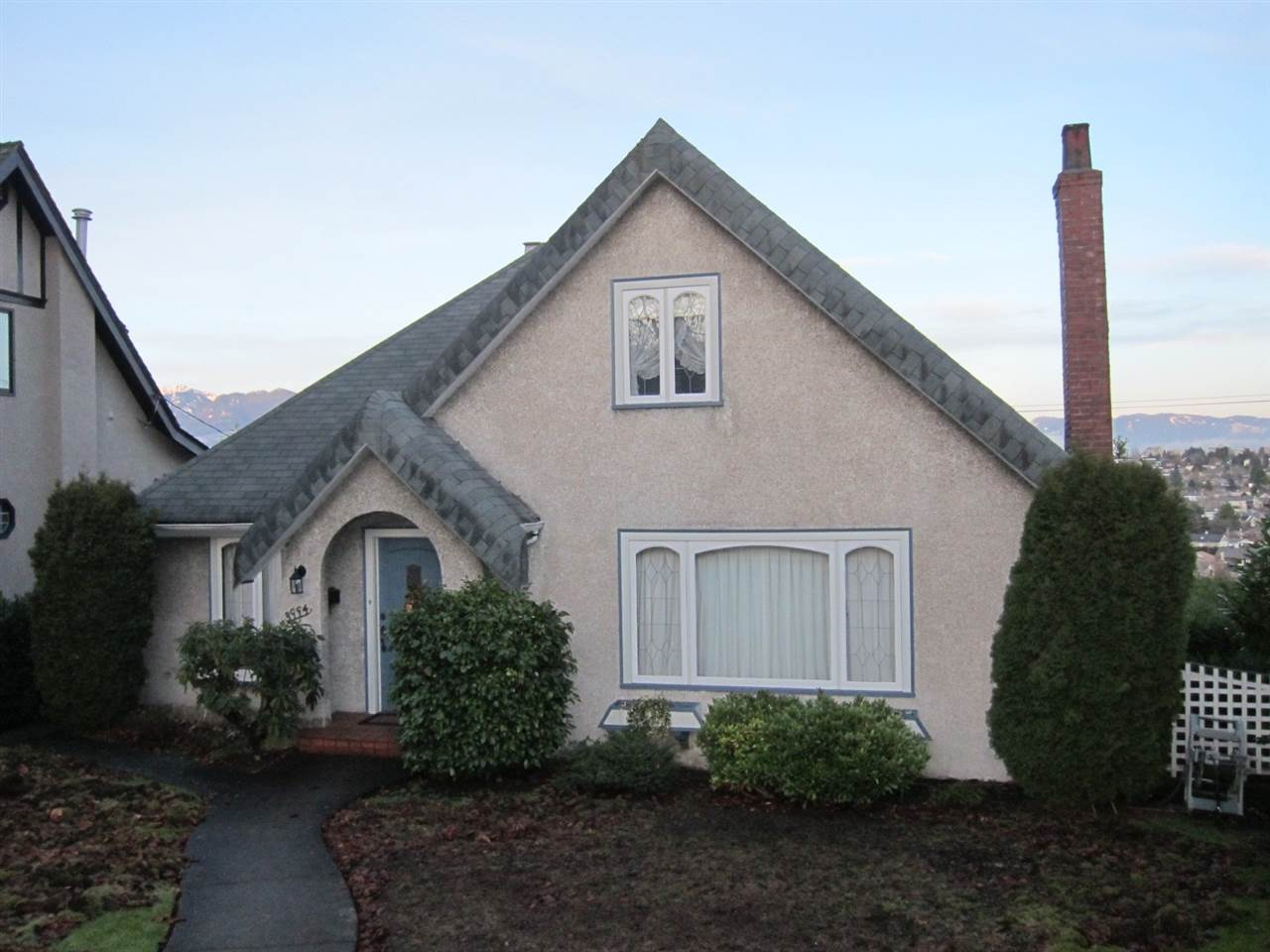 Main Photo: 3994 QUESNEL Drive in Vancouver: Arbutus House for sale (Vancouver West)  : MLS® # R2027418