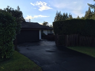 Main Photo: 5865 SPERLING Avenue in Burnaby: Deer Lake House for sale (Burnaby South)  : MLS® # R2040773